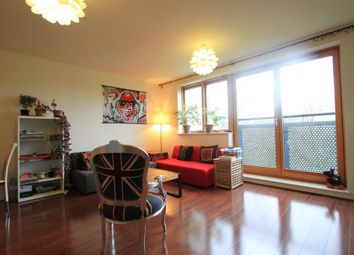 Thumbnail 2 bed flat for sale in Tay Court, Meath Crescent, Bethnal Green
