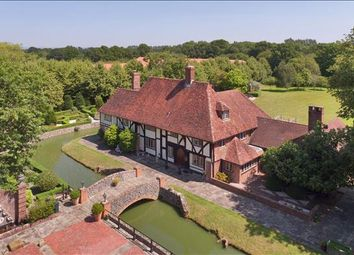 Thumbnail 9 bed detached house for sale in Cranbrook Road, Kent