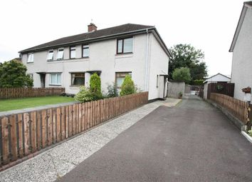 Thumbnail 2 bed flat for sale in Limehurst Way, Lisburn
