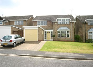 Thumbnail 4 bed detached house to rent in Sunnycroft, Downley, High Wycombe Bucks