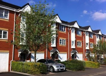 Thumbnail 4 bed terraced house for sale in Anderson Road, Bearwood, West Midlands