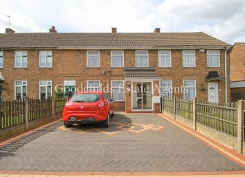 Thumbnail 3 bedroom property to rent in Gretton Road, Aldridge, Walsall