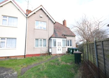 3 bed semi-detached house for sale in Park Avenue, Coventry CV6
