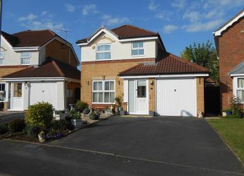 Thumbnail 3 bed property for sale in The Heathers, Evesham