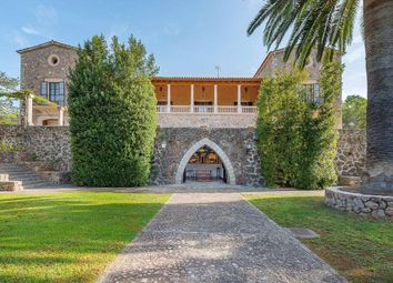 Thumbnail 10 bed château for sale in Puigpunyent, Majorca, Balearic Islands, Spain