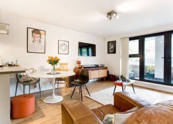 Thumbnail 1 bed flat for sale in Mostyn Grove, London
