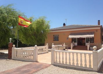 Thumbnail 4 bed villa for sale in 03689 Hondón De Los Frailes, Alicante, Spain