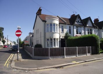 Thumbnail 3 bedroom flat for sale in Finchley Road, Westcliff On Sea