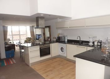 Thumbnail 3 bed flat to rent in Reginald Road, Southsea