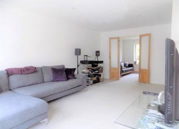 Thumbnail 3 bed end terrace house for sale in Thane Villas, London