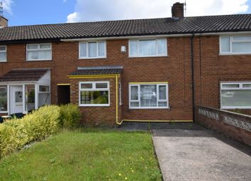 3 bed terraced house for sale in New Hey Road, Upton, Wirral CH49