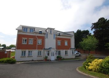 Thumbnail 2 bed flat for sale in Moor Road North, Gosforth, Newcastle Upon Tyne