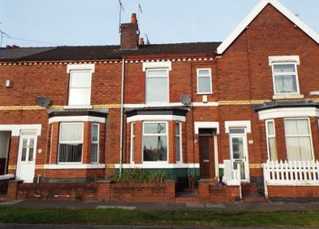 Thumbnail 3 bed terraced house for sale in Bulkeley Street, Crewe, Cheshire