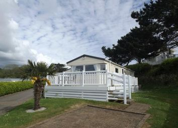 Thumbnail 2 bed bungalow for sale in Praa Sands Holiday Village, Praa Sands, Penzance