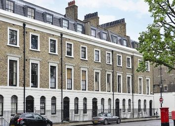 Thumbnail 1 bed flat to rent in Trinity Church Square, Borough