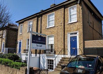 Thumbnail 1 bed flat to rent in De Beauvoir Road, London