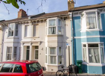 Thumbnail 4 bed terraced house to rent in Grant Street, Brighton