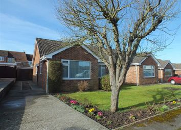 Thumbnail 3 bed semi-detached bungalow for sale in Oak Drive, North Bradley, Wiltshire