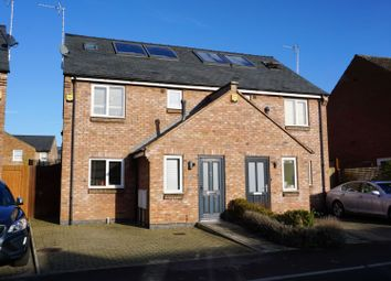 Thumbnail 3 bed semi-detached house for sale in East End Road, Charlton Kings, Cheltenham