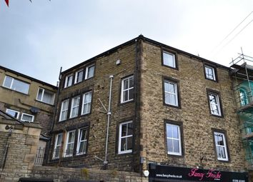 Thumbnail 1 bed flat for sale in Church Court, Church Street, Clitheroe