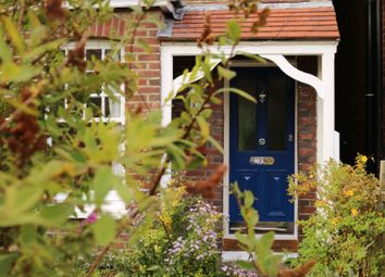 Thumbnail 3 bed detached house to rent in St Winifreds Road, Teddington