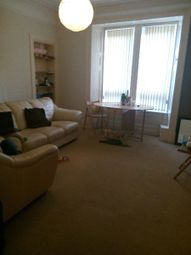 Thumbnail 1 bed flat to rent in Milnbank Road, West End, Dundee