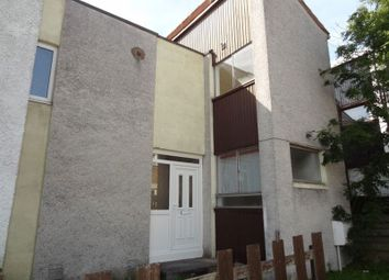 Thumbnail 3 bed terraced house to rent in Colliston Avenue, Glenrothes, Fife