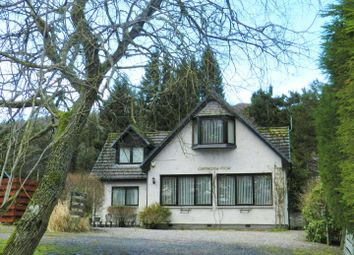 Thumbnail 3 bed detached house for sale in West Terrace, Kingussie