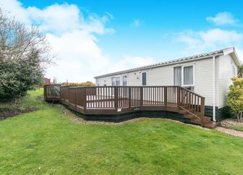 Thumbnail 3 bed bungalow for sale in Sandringham, Aberconway Spa, Conwy, North Wales