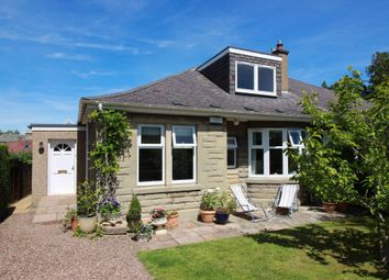 Thumbnail 4 bed semi-detached house for sale in 50 Plewlands Gardens, Morningside