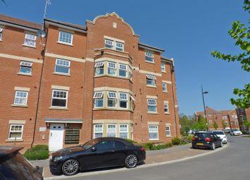 Thumbnail 2 bedroom flat for sale in Reid Crescent, Hellingly, Hailsham