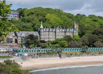 Thumbnail 3 bed flat for sale in Langland Bay Manor, Langland, Swansea