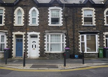 Thumbnail 2 bed terraced house for sale in Osborne Road, Pontypool