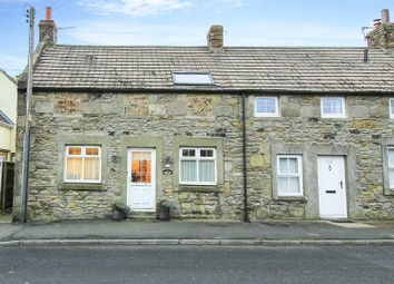 Thumbnail 3 bed terraced house for sale in Main Street, North Sunderland, Seahouses