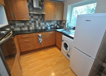 Thumbnail 2 bed flat to rent in Dellow Close, Ilford