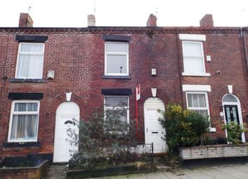 Thumbnail 2 bed terraced house for sale in Hyde Road, Denton, Manchester, Greater Manchester