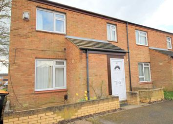 Thumbnail 1 bed property to rent in Kershope Close, Bedford