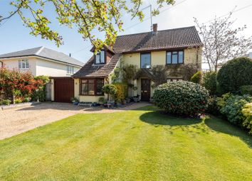 Thumbnail 5 bed detached house for sale in Burney Road, Westhumble, Dorking, Surrey