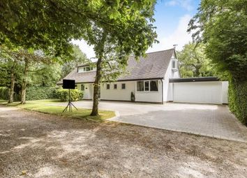 Thumbnail 4 bed detached house for sale in Greenways, Tarleton, Preston, Lancashire