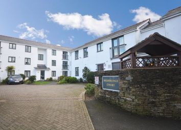 Thumbnail 1 bed property for sale in Highbridge Court, Plymouth