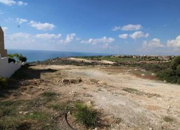 Thumbnail Land for sale in Aphrodite Hills, Paphos, Cyprus