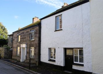 Thumbnail 2 bed terraced house for sale in Cross Street, Helston