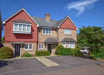 2 bed property for sale in Elmwood Close, Woodley, Reading, Berkshire RG5