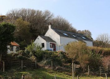Thumbnail 4 bedroom detached house for sale in Camustianavaig, Portree