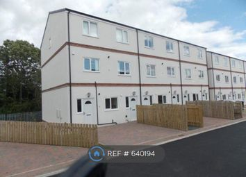 Thumbnail 1 bed flat to rent in Eaglesfield Drive, Bradford