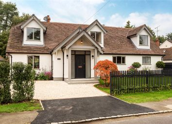 Thumbnail 4 bed detached house for sale in Boulters Lane, Maidenhead, Berkshire