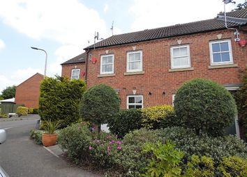 Thumbnail 2 bed terraced house to rent in Rosebay, Wokingham