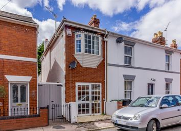 Thumbnail 2 bedroom terraced house for sale in 2A & 2Bhampton Street, Hereford