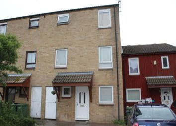 Thumbnail 5 bed terraced house for sale in Marsham, Orton Goldhay, Peterborough