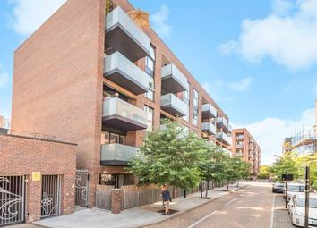 Thumbnail 1 bed flat for sale in Hackney